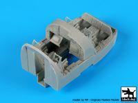 A48046 1/48 Cocpit Viking Blackdog