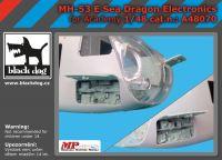A48070 1/48 MH-53 E Sea Dragon electronics