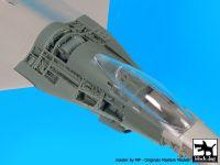 A48081 1/48 F-16 C big set Blackdog