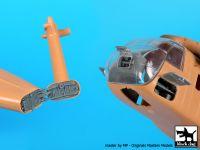A72012 1/72 MH-53 J electronic+tail Blackdog