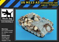 T72015 1/72 USM113 A3