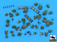 T72028 1/72 Israeli equipment 1