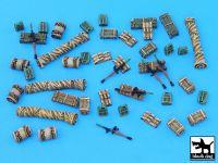T72029 1/72 Israeli equipment 2