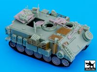 T72032 1/72 IDF M113 Command vehicle conversion set