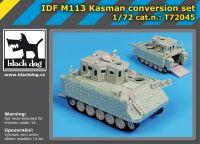 T72045 1/72 IDF M113 Kasman conversion set
