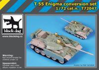 T72047 1/72 T-55 Enigma cosion setnver