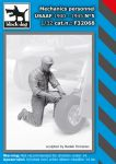 F32068 1/32 Mechanics personnel USAAF 1940-45 N°5
