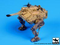 SFT72002 Stug III Gqw Blackdog