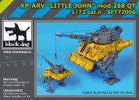 SFT72006 XP-ARV Litle John