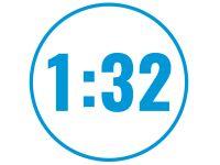 1:32 Figures