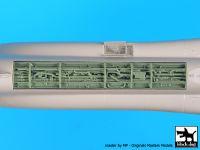 A48088 1/48 F4J Phantom spine electronics Blackdog