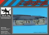 A48099 1/48 F-14 D  right electronics
