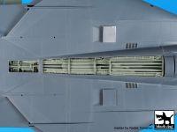 A48101 1/48 F-14 D spine electronics Blackdog