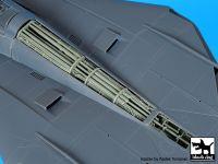 A48103 1/48 F-14 D big set Blackdog