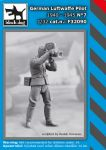 F32090 1/32 WW II German Luftwaffe pilot N°7 1940-45