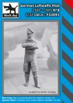 F32091 1/32 WW II German Luftwaffe pilot N°8 1940-45