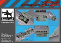 A48108 1/48 F-104 big set