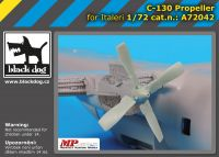 A72042 1/72 C-130 propeller