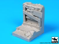 D35034 1/35 Trench WW I base Blackdog