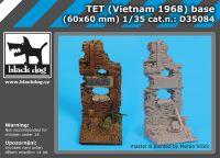 D35084 1/35 Tet (Vietnam 1968) base