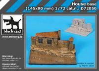 D72050 172 House base
