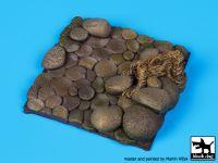 FD006 Stone part fantasy base Blackdog
