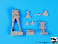 F35084 1/35 British Marines Falklands 1982 set Blackdog
