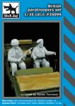 F35099 1/35 British paratroopers set