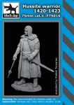 F75016 5mm Hussite warrior