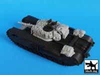 T35020 1/35 Churchill MK VII Blackdog