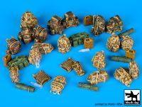 T35082 1/35 British modern equipment accessories set Blackdog