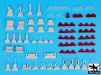 T35136 1/35 M1142 TFFT conversion set Blackdog