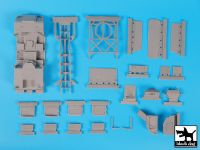 T35169 1/35 Flyer 72 ALSV complete kit Blackdog