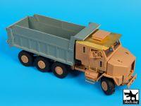 T35175 1/35 M1070 Het Dump truck conversion set Blackdog