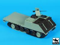 T35206 1/35 Australian M 113 ALV conversion kit Blackdog