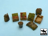 T48010 1/48 Food supplies #1 accessories set