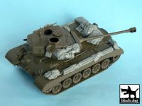 T48044 1/48 M26 Pershing accessories set