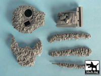 T48046 1/48 Firefly Hessian tape camo net Blackdog