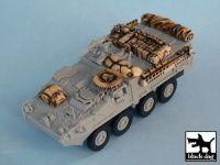 T72002 1/72 M1126 STRYKER Iraq War