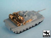 T72003 1/72 M1A1 ABRAMS Iraq War