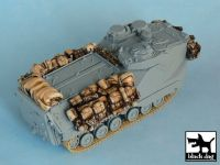 T72004 1/72 AAVP7A1 RAM/RS Blackdog