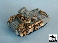 T72006 1/72 M2 Bradley